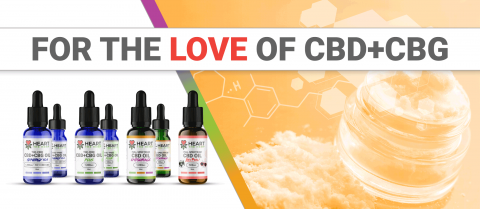 Which Heart The Hemp Product is Right for Me? | Heart the Hemp | CBD